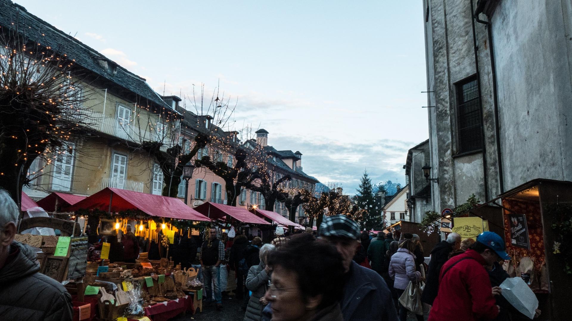 mercatino santa maria maggiore