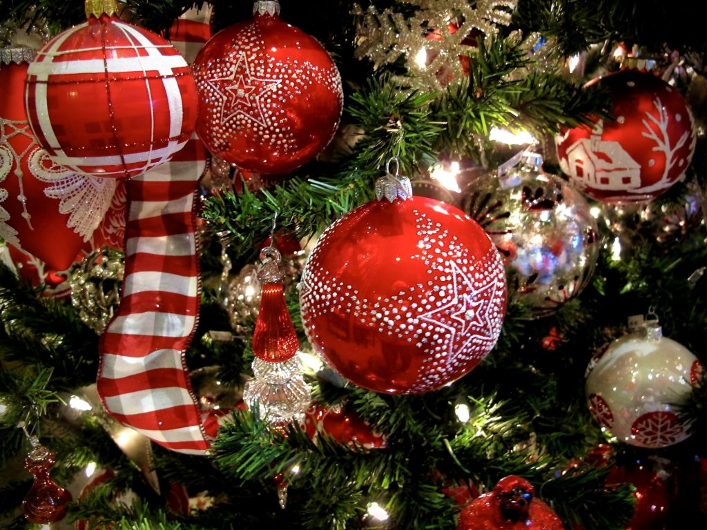 Immagini Natale 1024x768.Mercatini E Villaggi Di Natale In Italia E In Europa